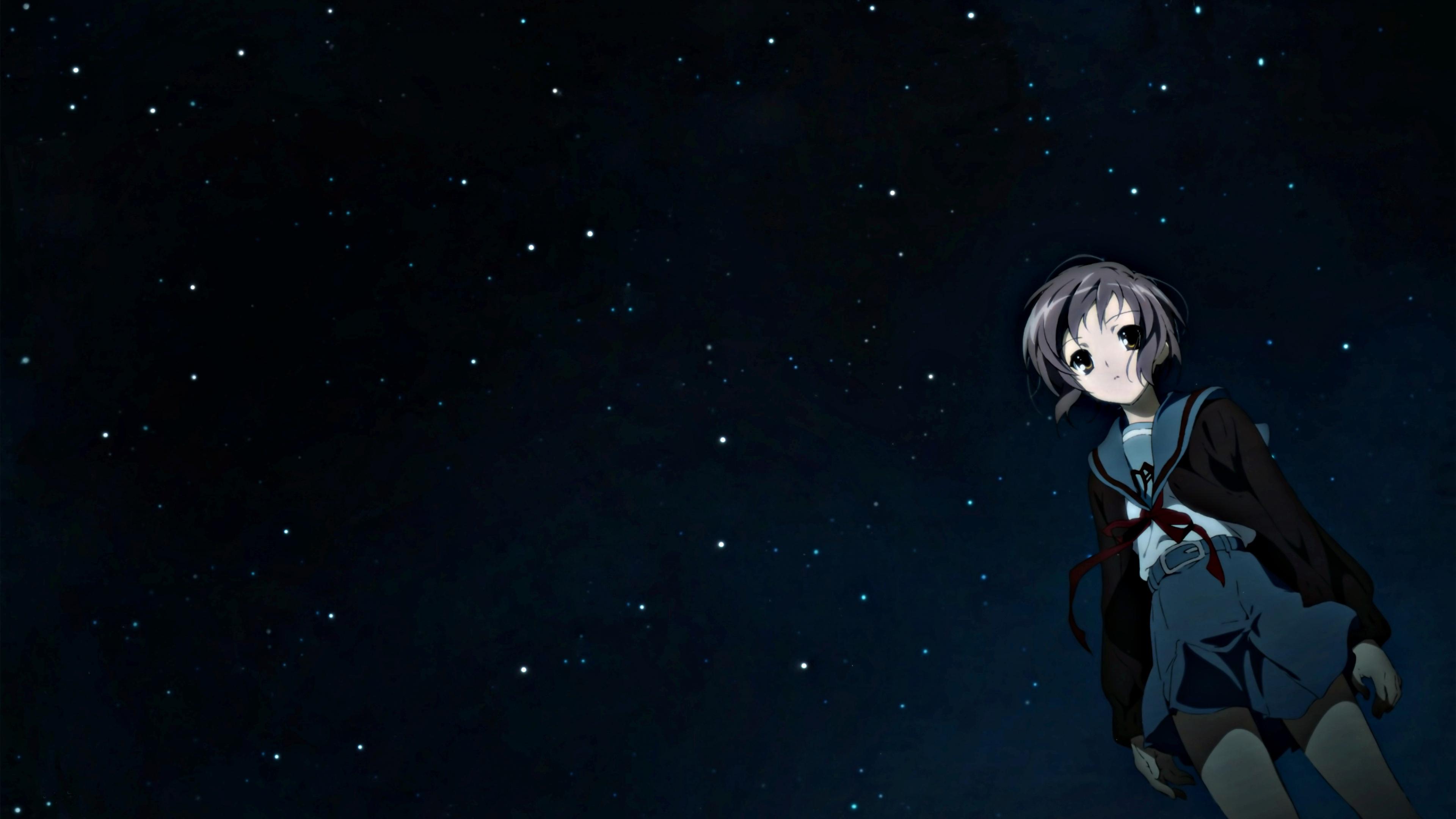 88 Anime Sky Wallpapers On Wallpapersafari