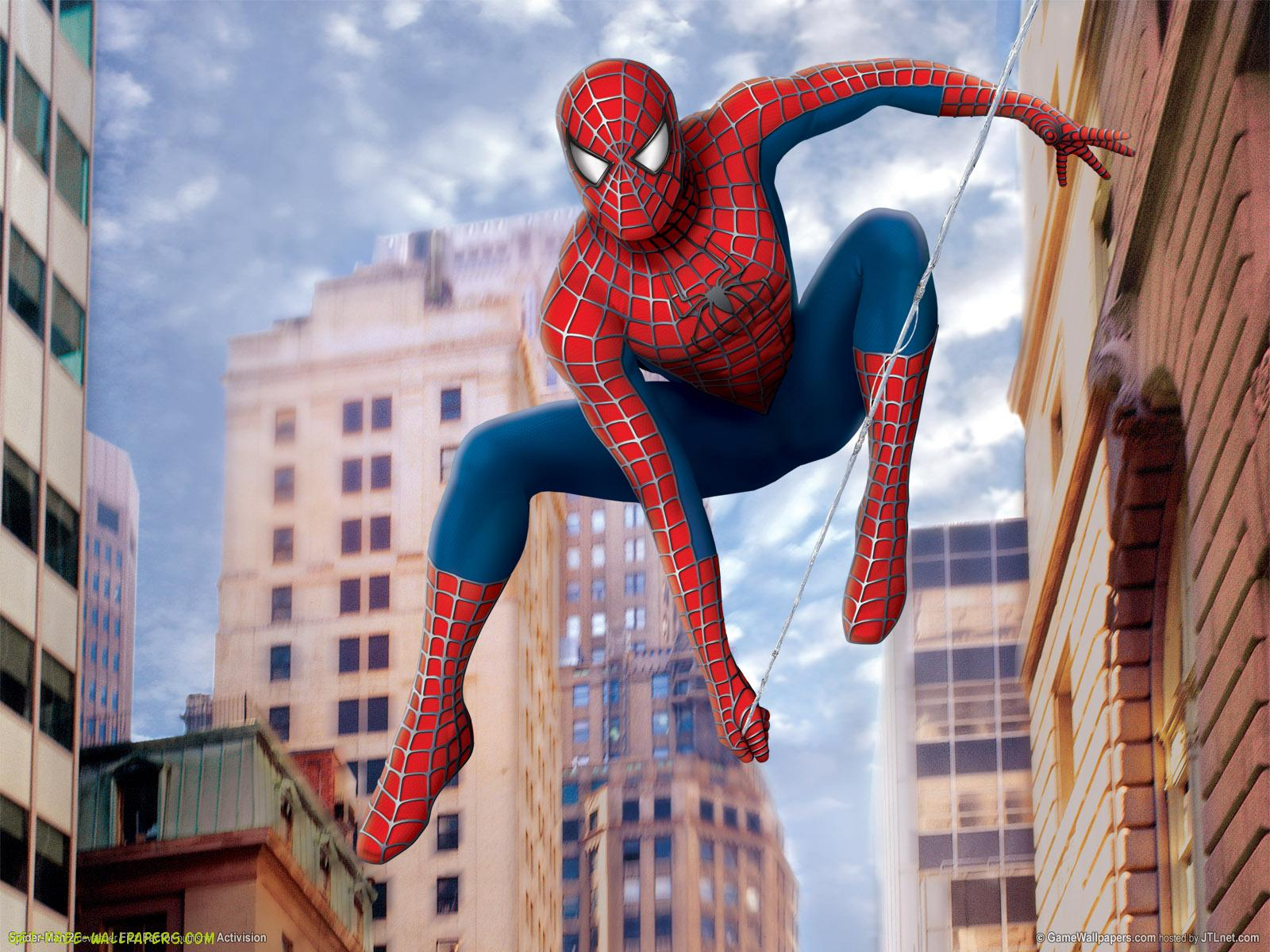 spiderman Spiderman HD wallpapers backgrounds images FHD 4k 1600x1200
