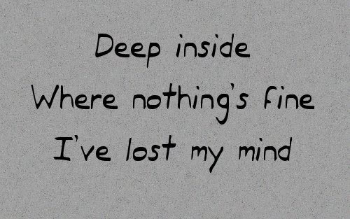 42 Depressing Quotes and Sayings about Life and Love 500x313