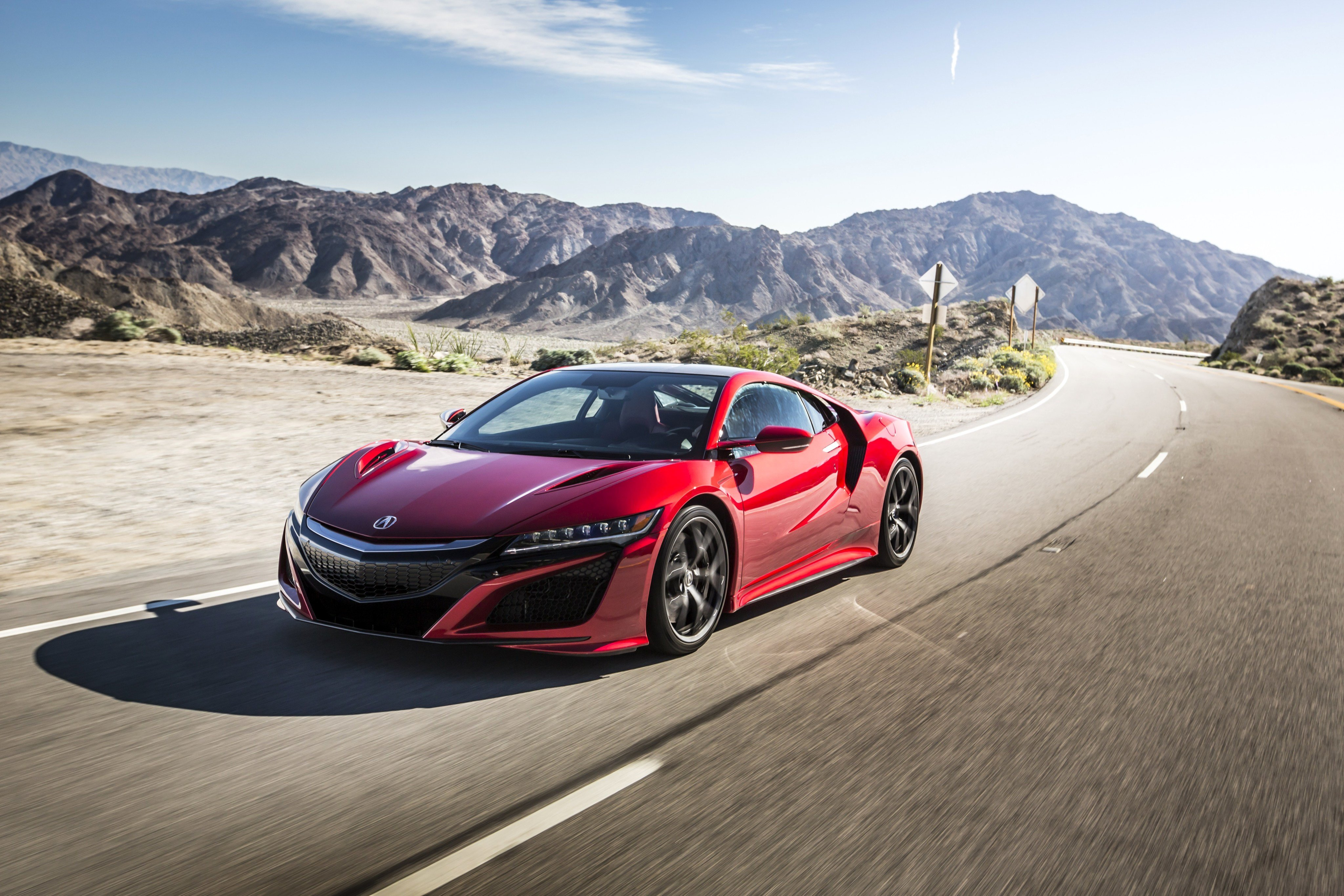 List Of The Best 26 Acura Nsx Hd Wallpapers Background Images 4096x2731
