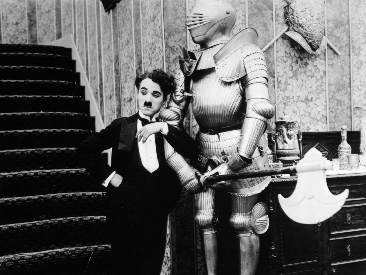 Charlie Chaplin Wallpaper 1280x960jpg 1280x960
