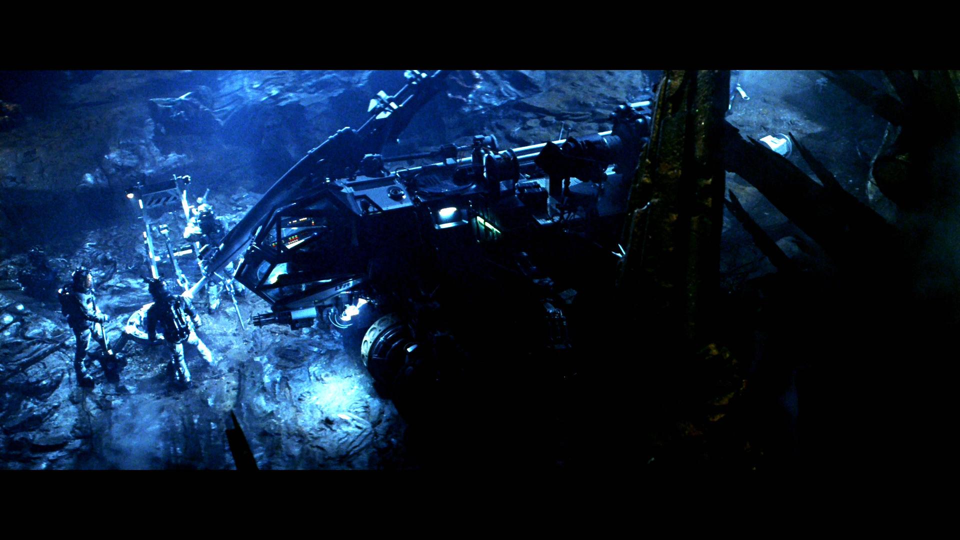 Sci fi movie themesongs