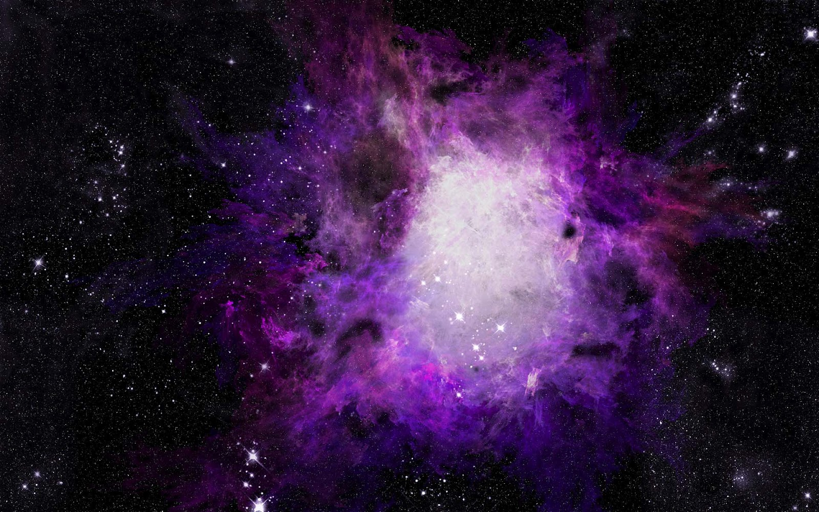 4k Galaxy Wallpaper 62 Images: Purple Galaxy Wallpapers (62 Wallpapers)