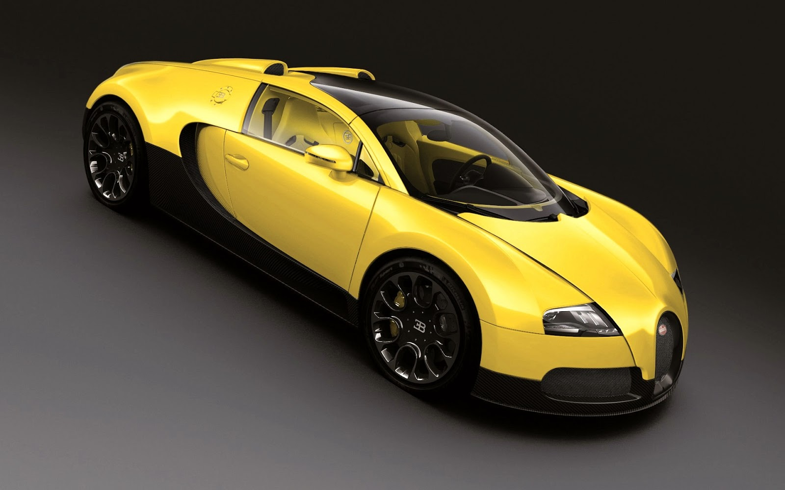 Hd Bugatti Supercar Wallpaper 3 - SA Wallpapers