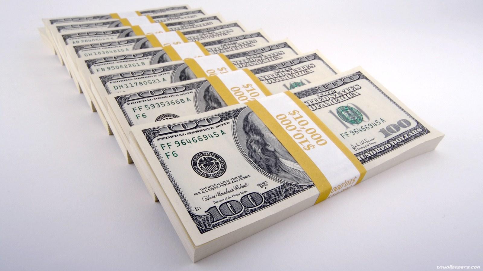Money Wallpaper Money Desktop Background 1600x900