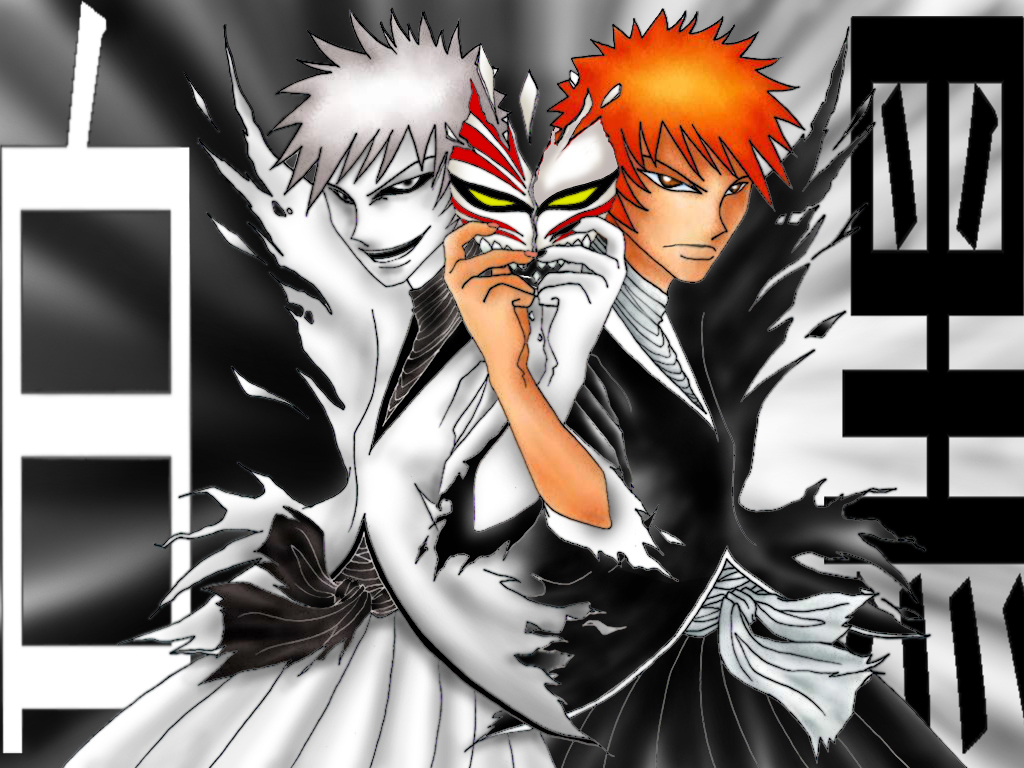 Bleach Wallpapers   High Quality Wallpapers to your desktop   Alucard 1024x768