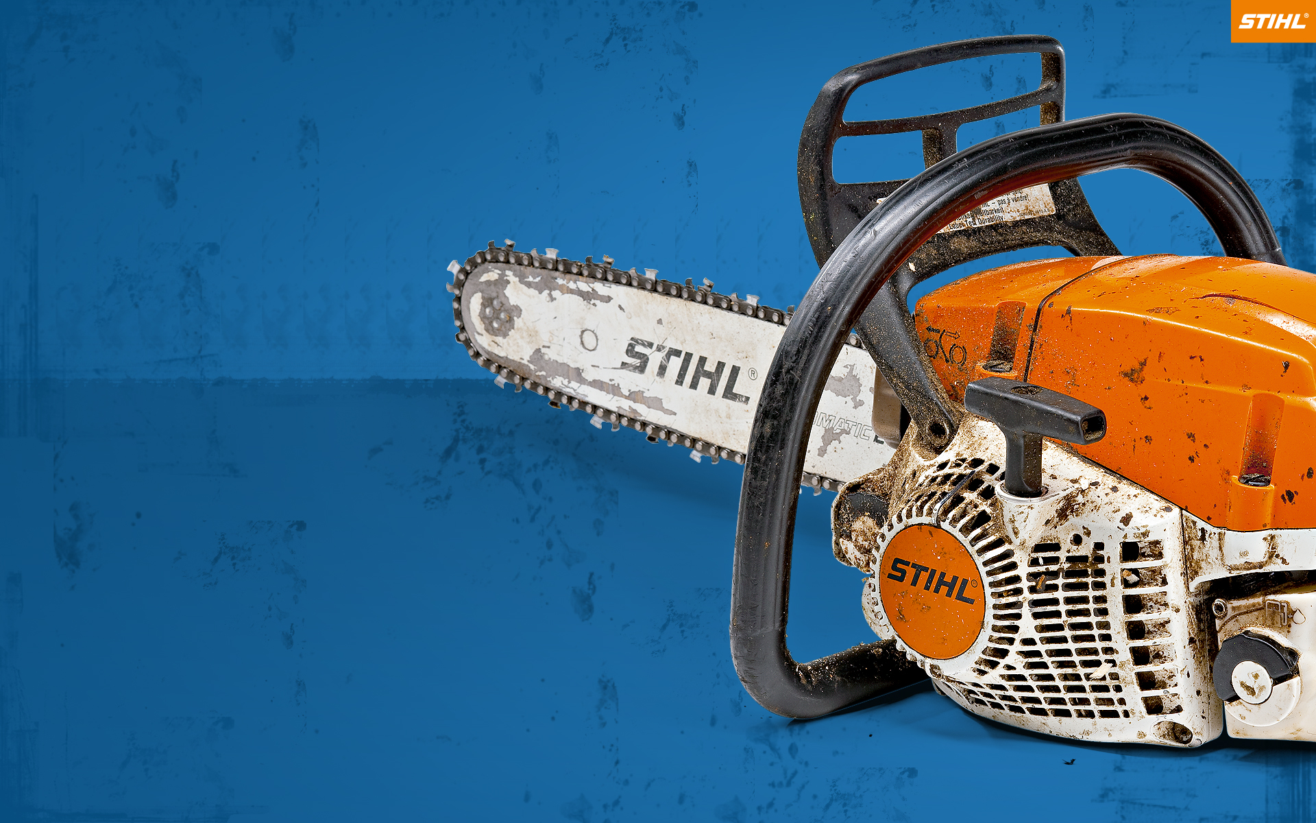 Our Wallpaper for more STIHL on your screen STIHL STIHL 1920x1200