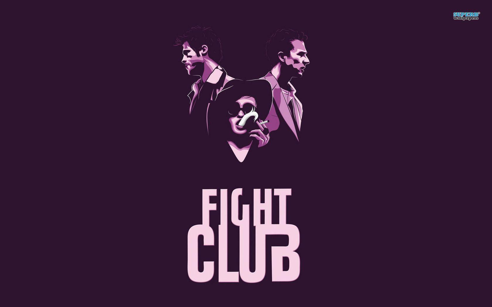 Fight Club Wallpapers 1680x1050