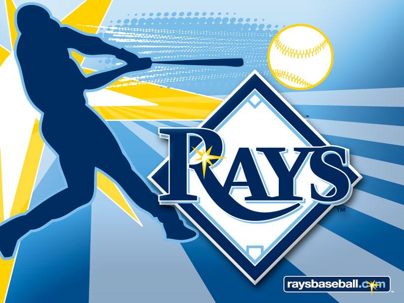 Download Tampa Bay Rays wallpaper Tampa Bay Rays Wallpaper 800x600