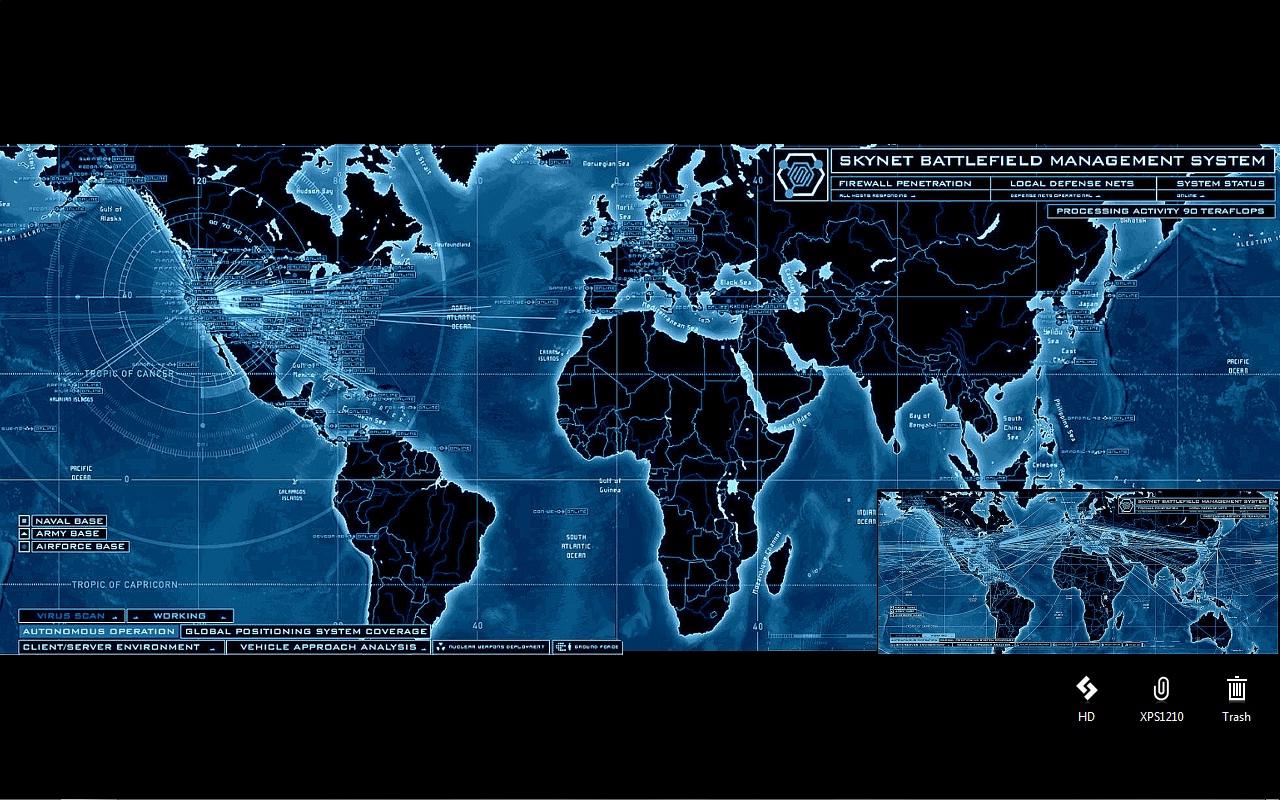 Wallpapersafari: Desktop Wallpaper World Map