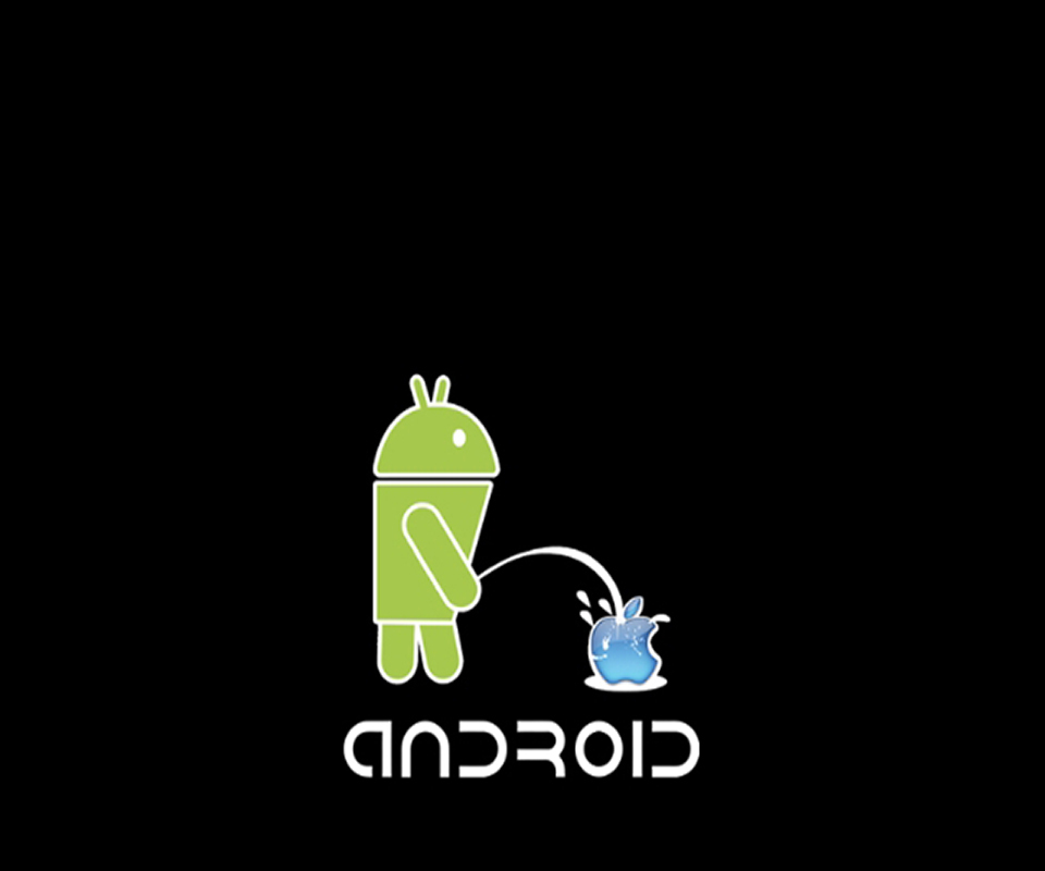 Android Home android wallpapers 960x800