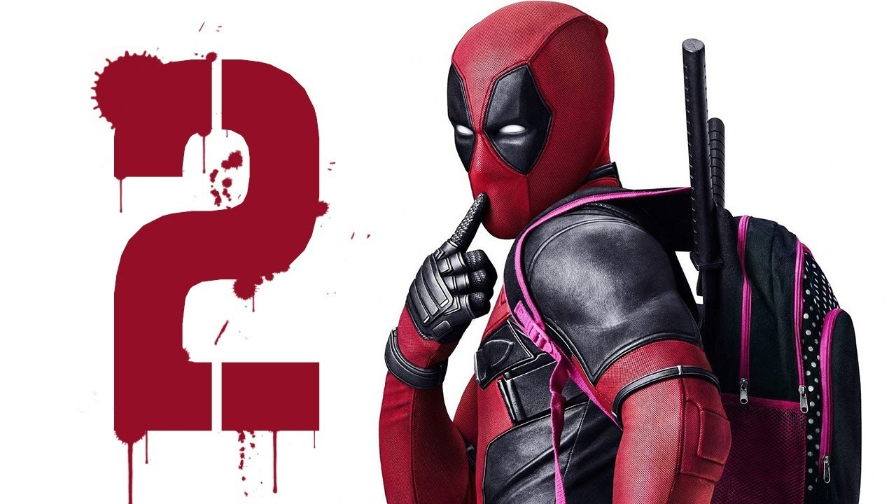 Deadpool 2 Wallpaper HD 2018   Live Wallpaper HD 1280x720