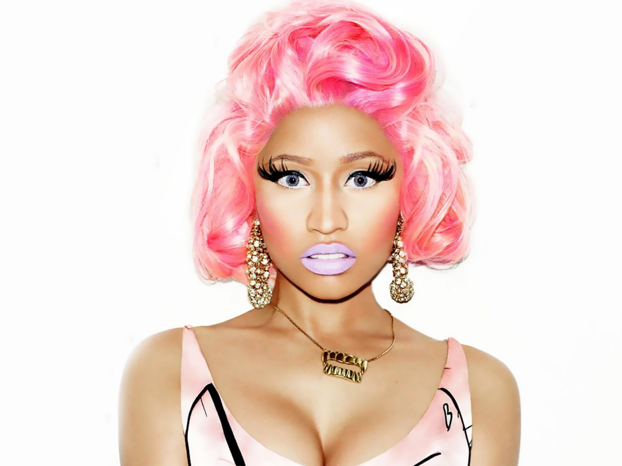 Download nicki minaj wallpaper HD wallpaper 1280x960