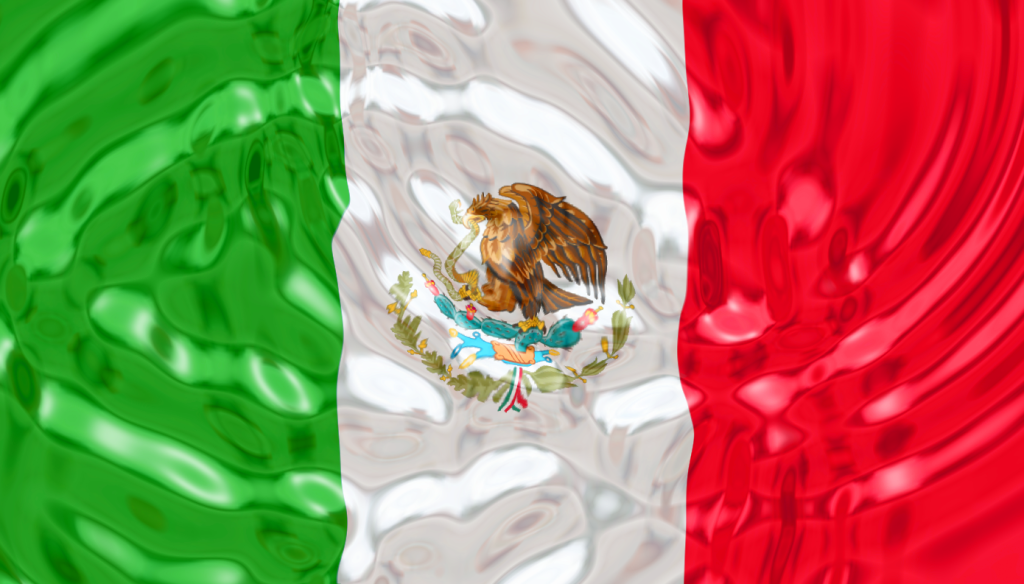 cool mexican flag flags graphics and comments 1024x584