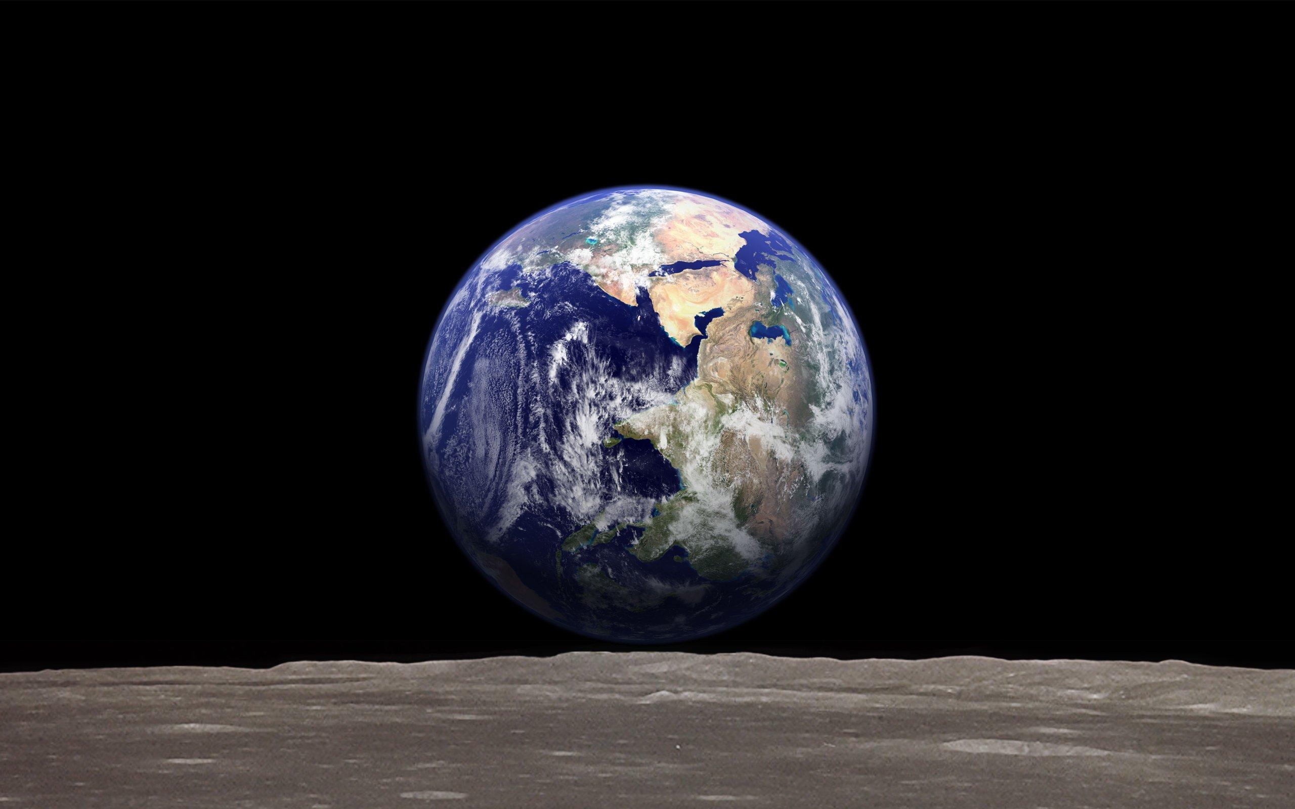 Copyright c NASA NASAs Goddard Space Flight Center BabaTaka 2560x1600