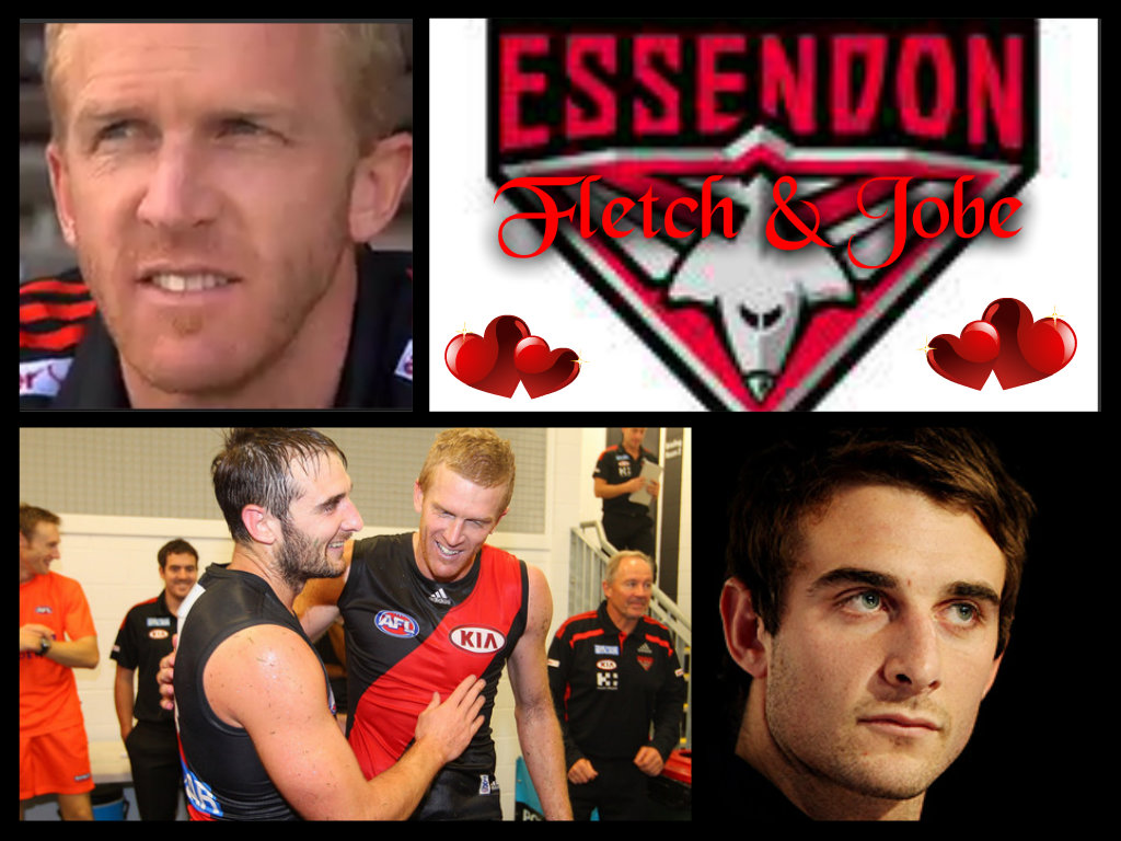 Essendon Images Fletch Hd Wallpaper And Background   Essendon 1024x768