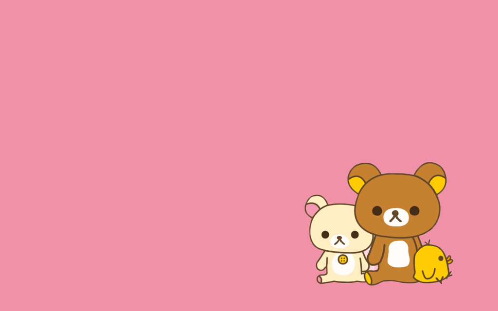 Hello kitty wallpaper collection for this spring kitty - Korilakkuma Wallpaper Wallpapersafari