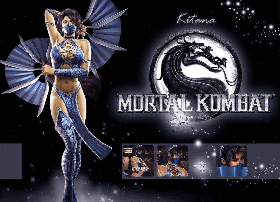 Mk9 wallpaper   Mortal Kombat 9 komplete Edition Photo 33417730 900x649
