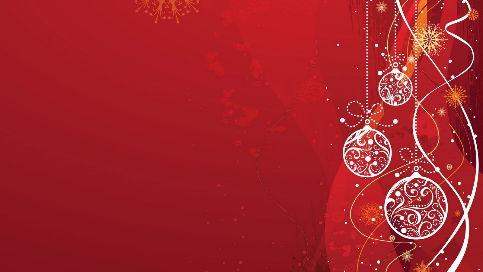 Christmas Background - PowerPoint Backgrounds for Free PowerPoint ...