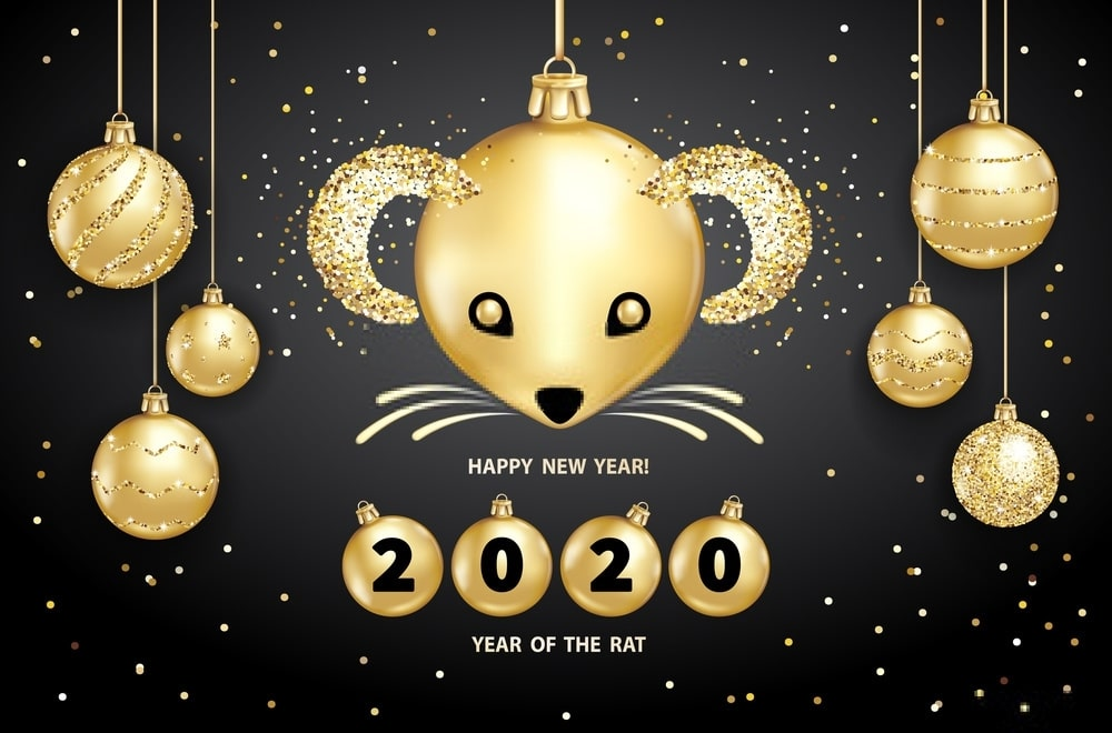 Are you looking for most beautiful Happy Chinese New Year 2020 1000x660