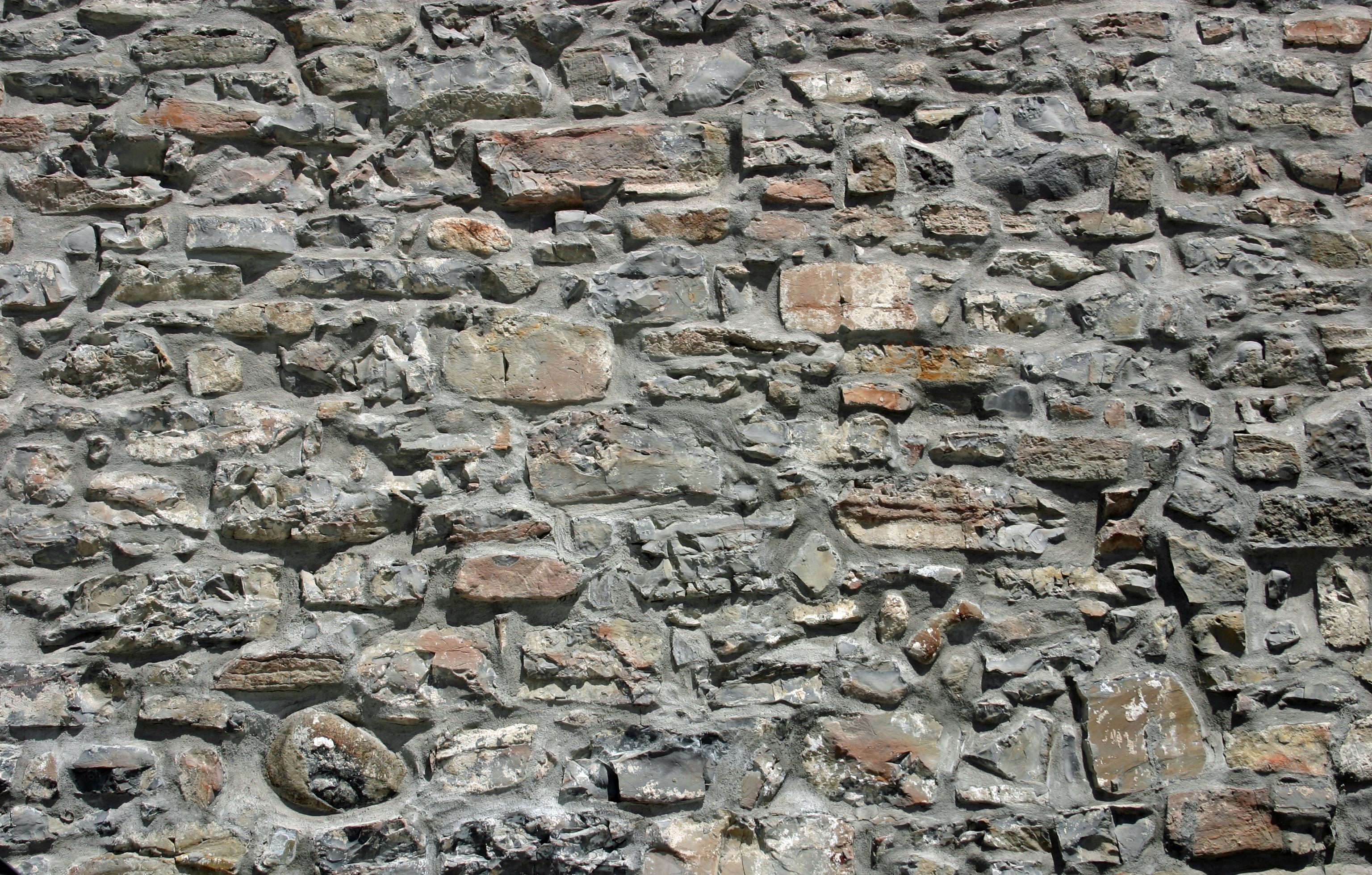 Stone Wall Backgrounds Stone wall 3072x1959