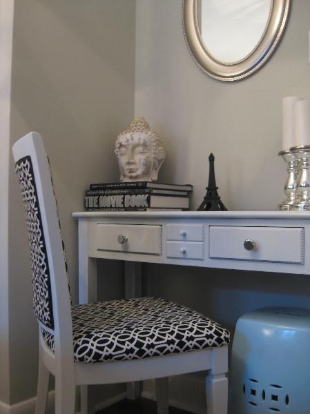 Bedroom   Benjamin Moore Barren Plain 449x600