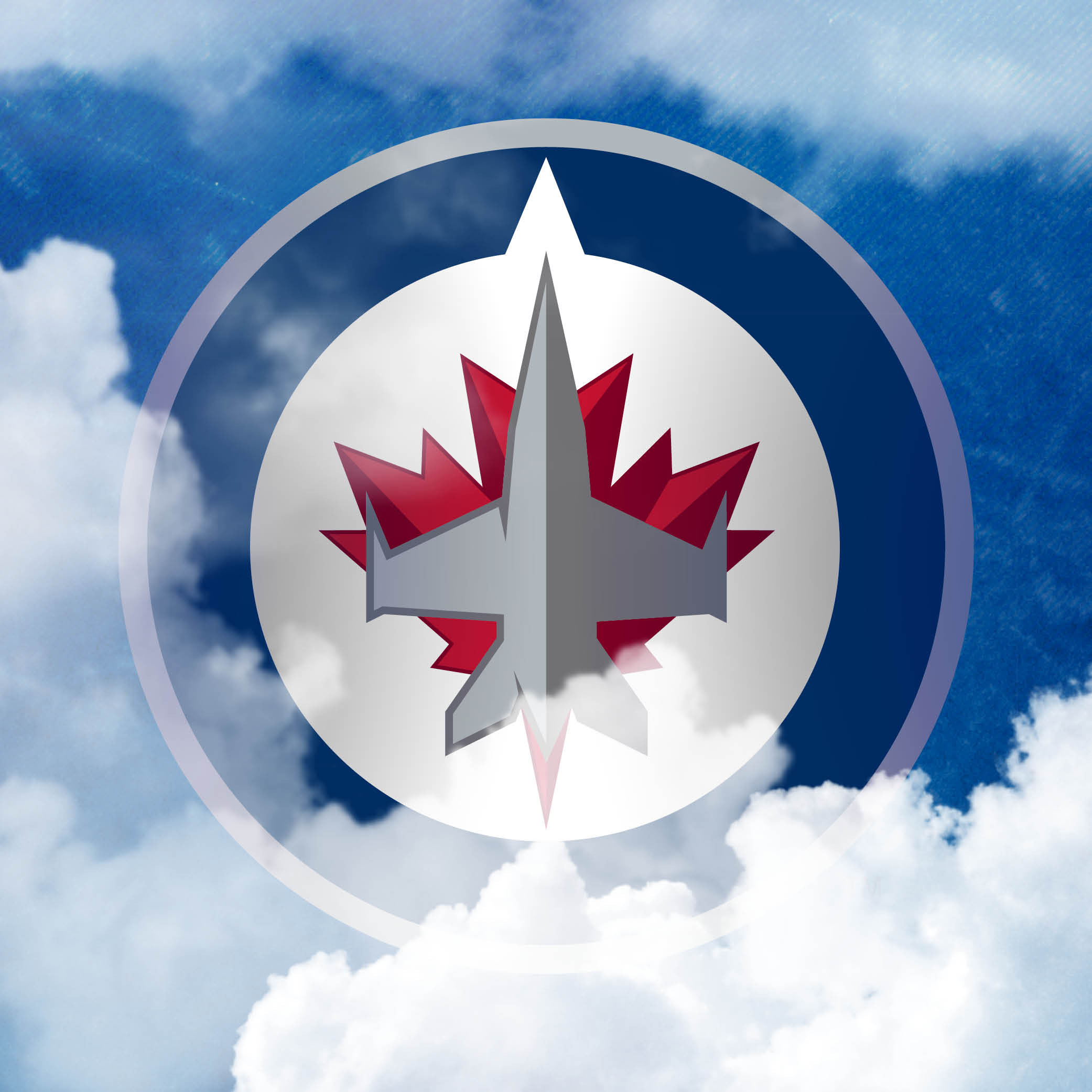 Digital Fan Downloads   Winnipeg Jets   Fan Zone 2083x2083