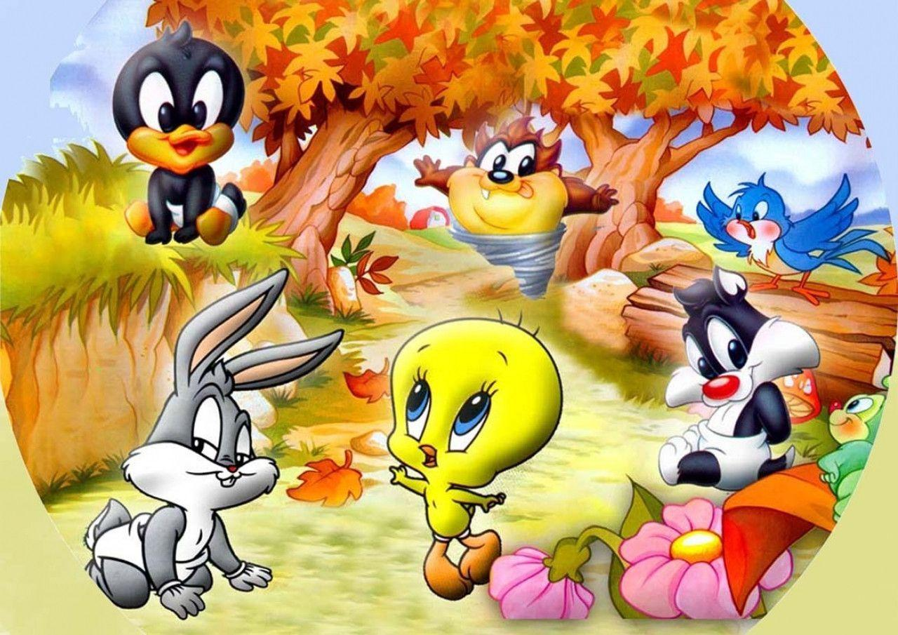 Baby Looney Tunes Wallpapers 1280x905