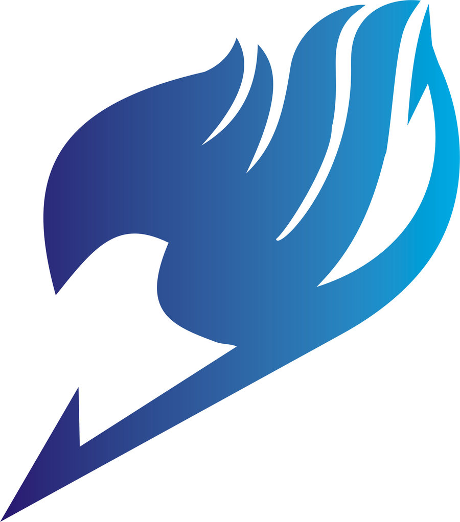 Fairy Tail Logo Vector Download 900x1022
