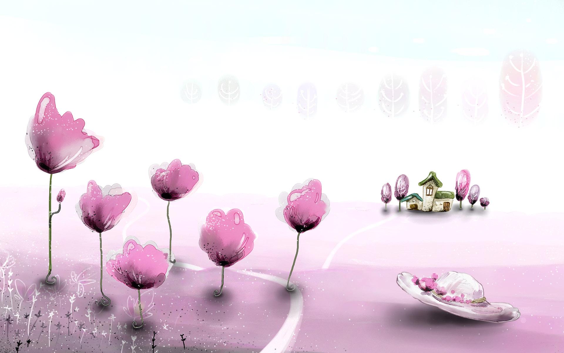 Cute HD Wallpapers for Desktop - WallpaperSafari