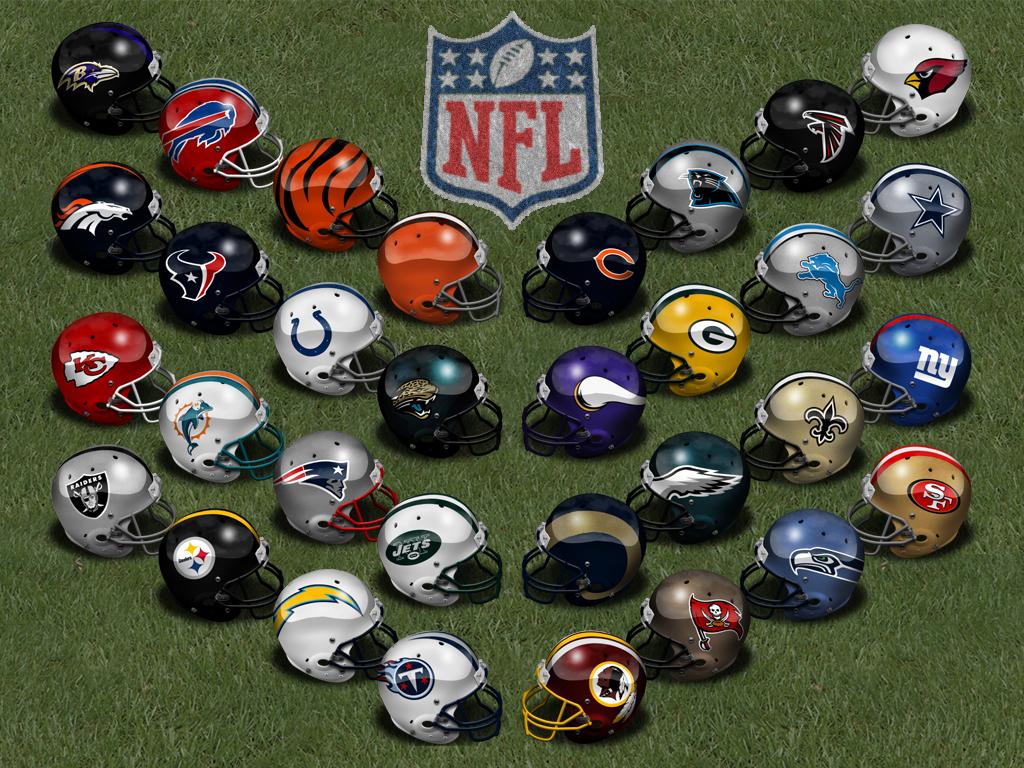 All NFL Teams Wallpaper - WallpaperSafari