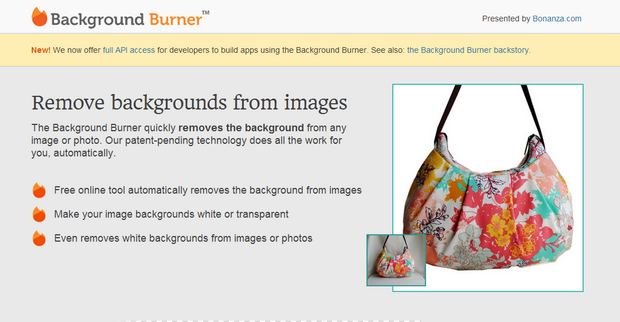 Remove The Unwanted Background From Any Image With This Simple Web App 620x322