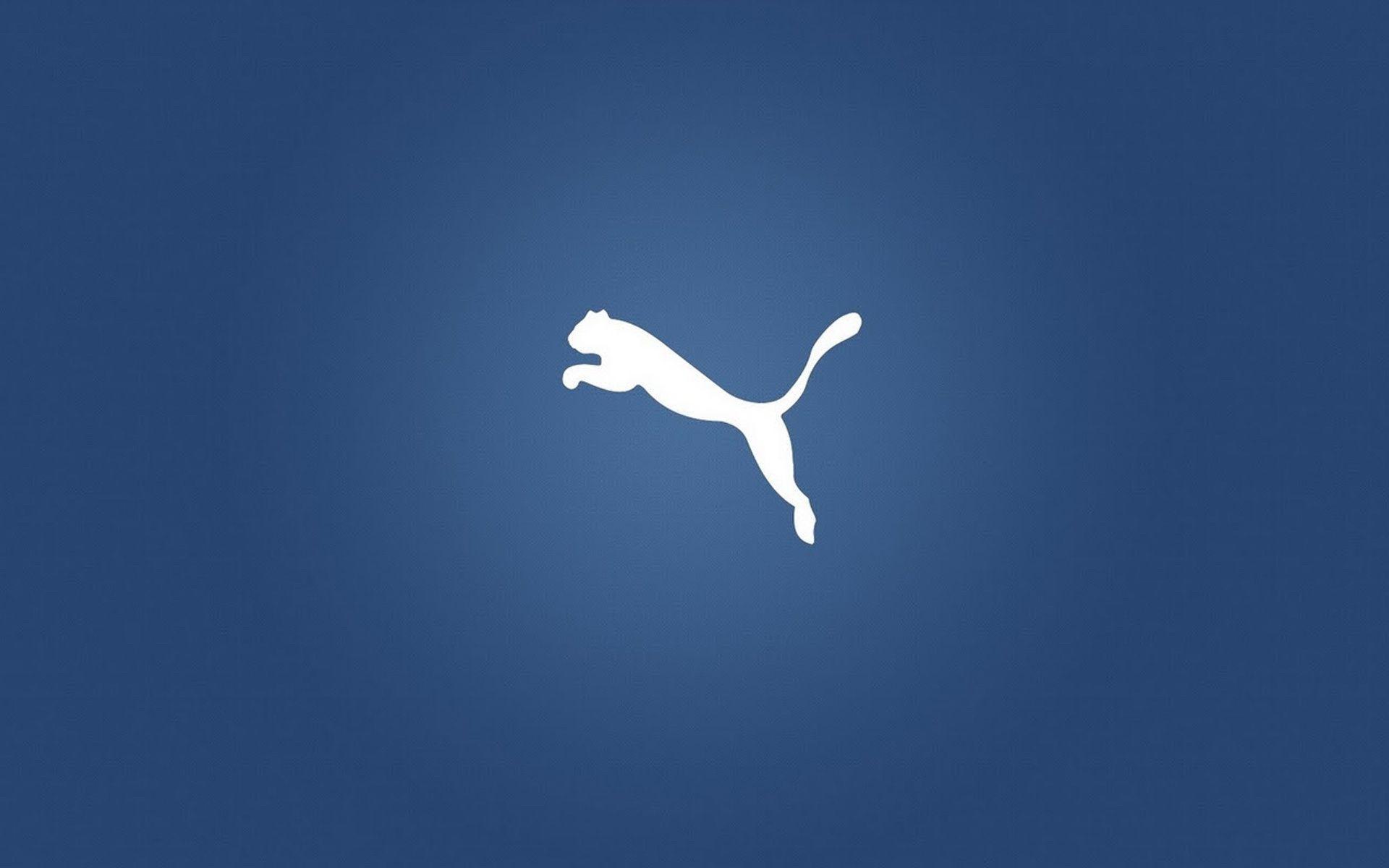 Puma Logo Wallpapers 1920x1200
