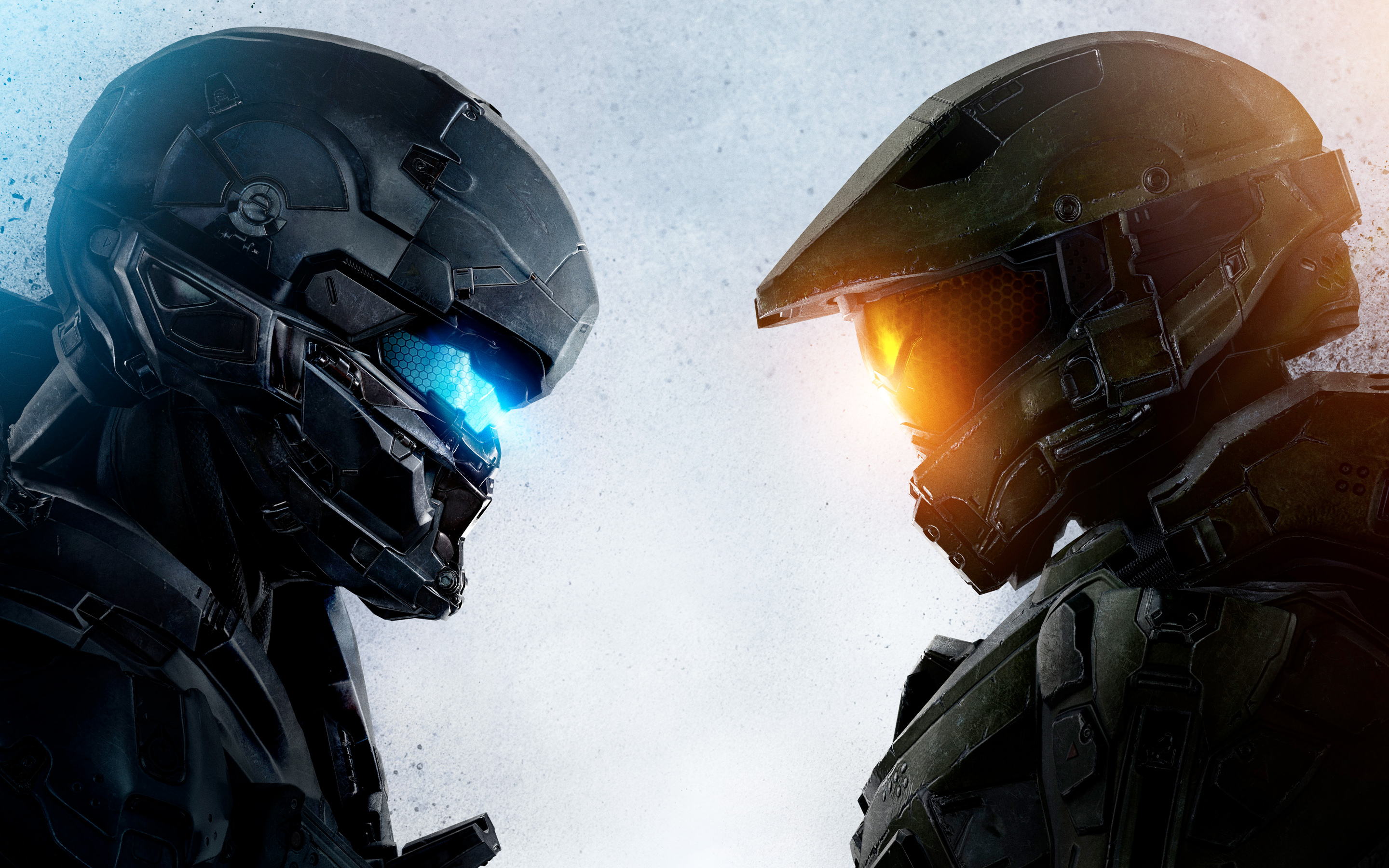 2015 Halo 5 Guardians Wallpapers HD Wallpapers 2880x1800