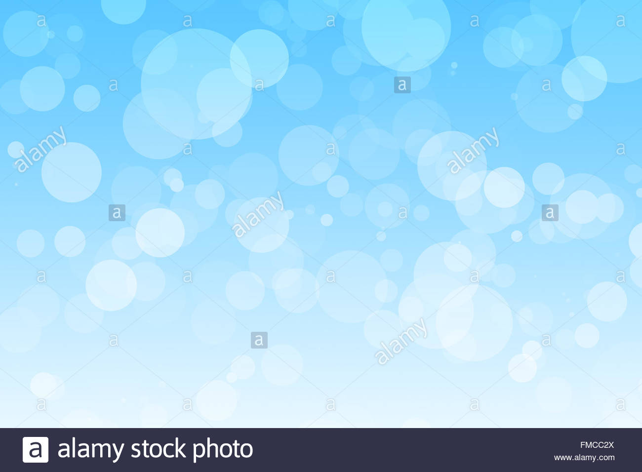 Light blue background with soft white bubbles floating around 1300x956