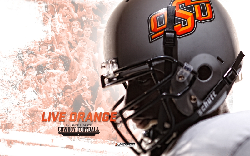 cowboys football Oklahoma State Cowboys Sports Football HD Desktop 800x500