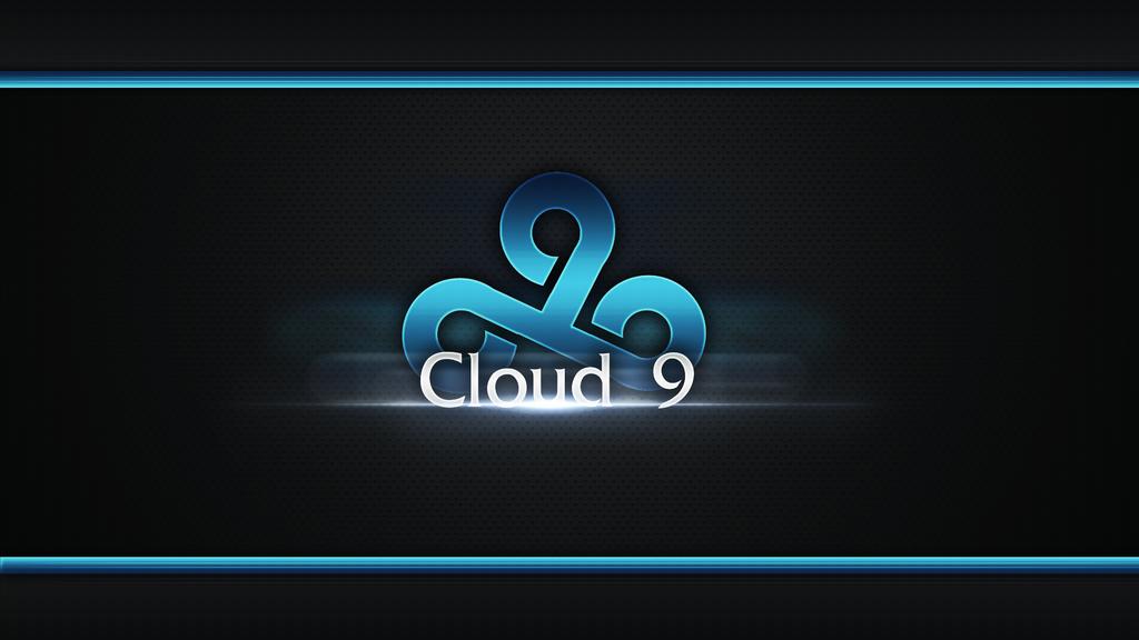 Cloud 9 Desktop Background by blinKX10 1024x576