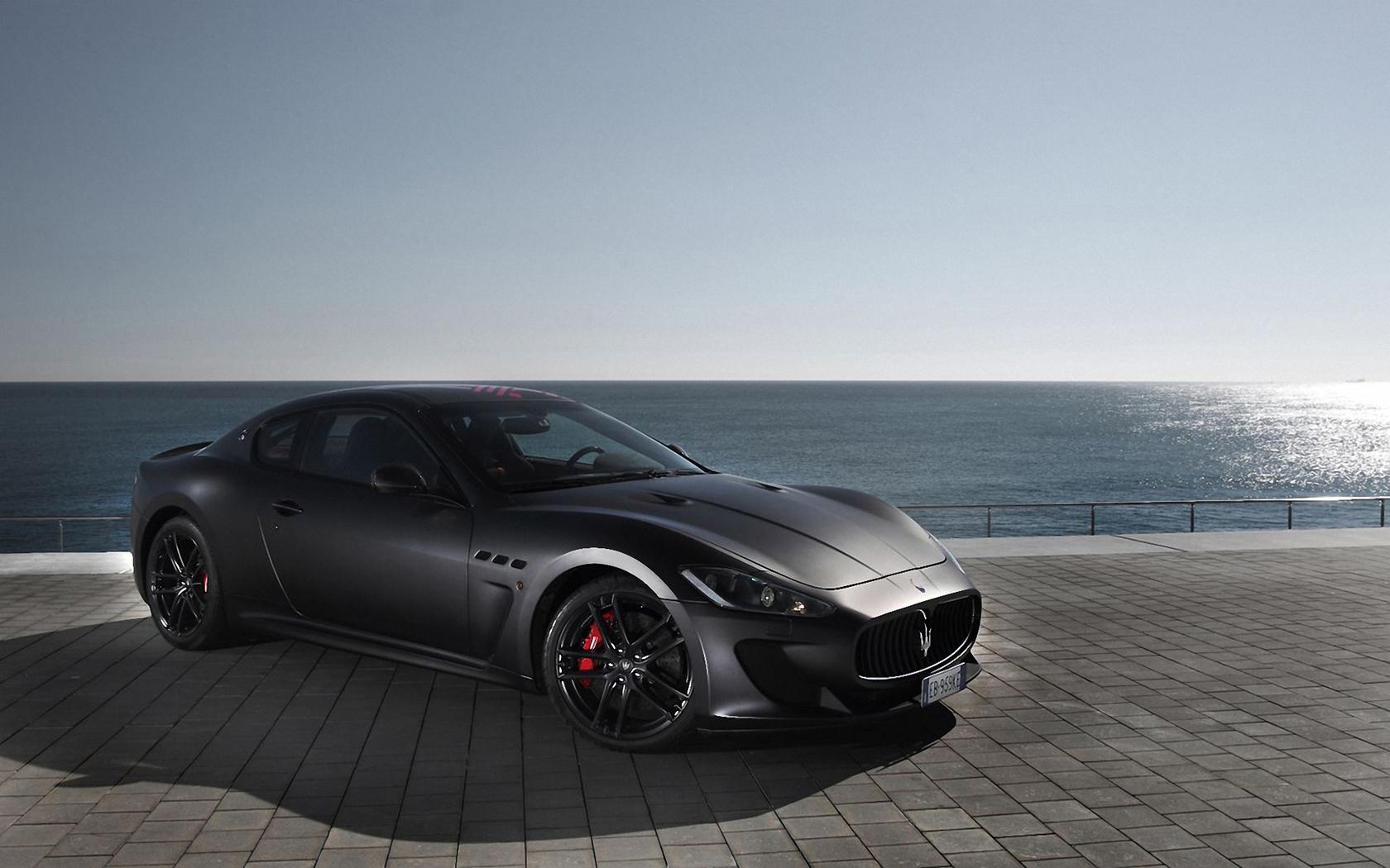Maserati Wallpaper and Background Image 1680x1050 ID375641 1680x1050
