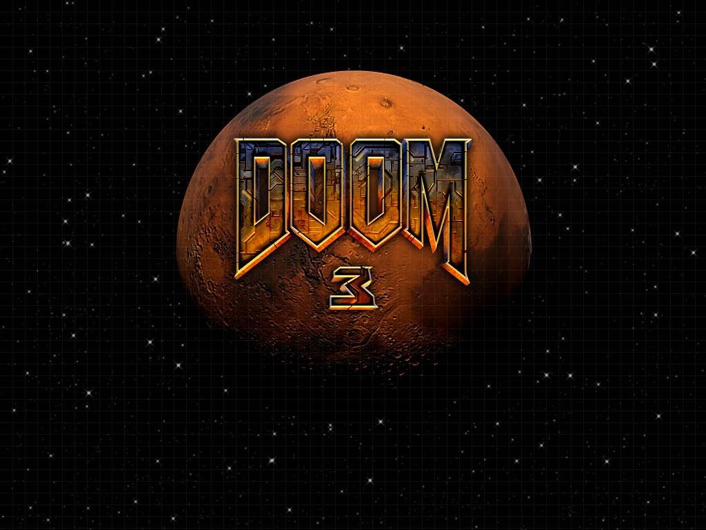 Full size DOOM 3 Resurrection Of Evil wallpaper Games 1024x768 1024x768