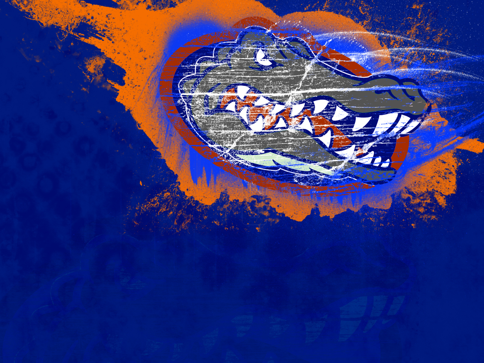 Cool florida gator wallpapers wallpapersafari for Florida cool