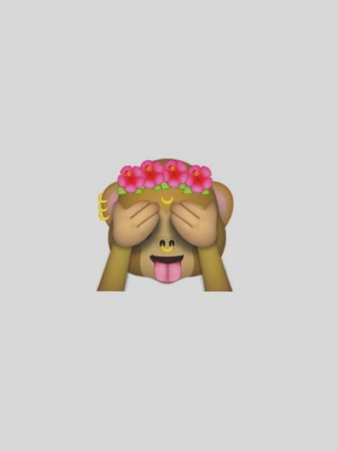emoji backgrounds Tumblr 480x640