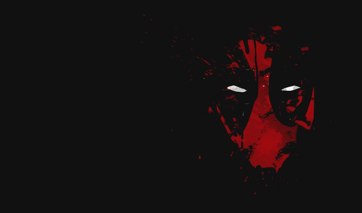 DEADPOOL WALLPAPER by suspension99 1163x687