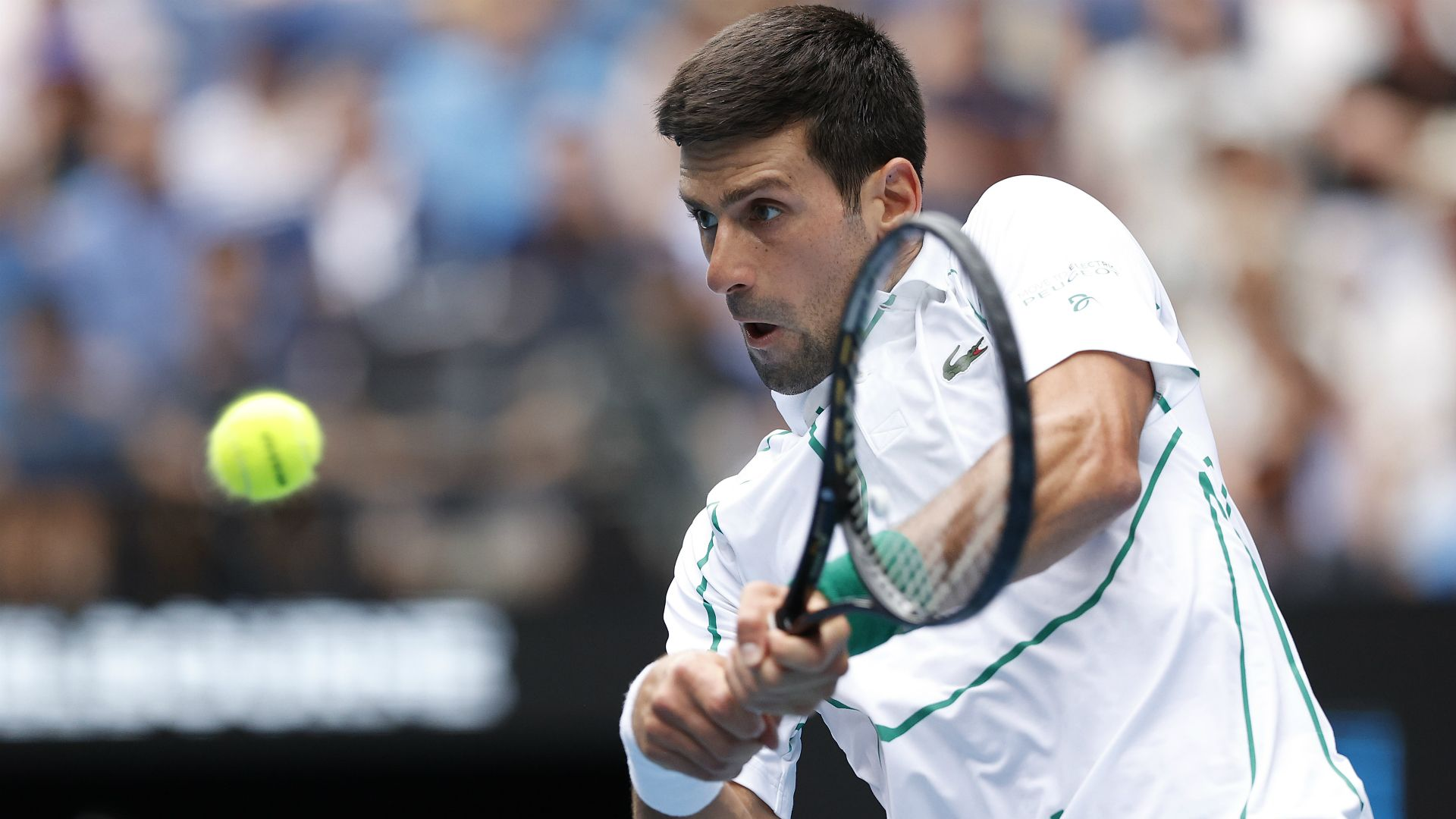 Australian Open 2020 Novak Djokovic results and form ahead of 1920x1080