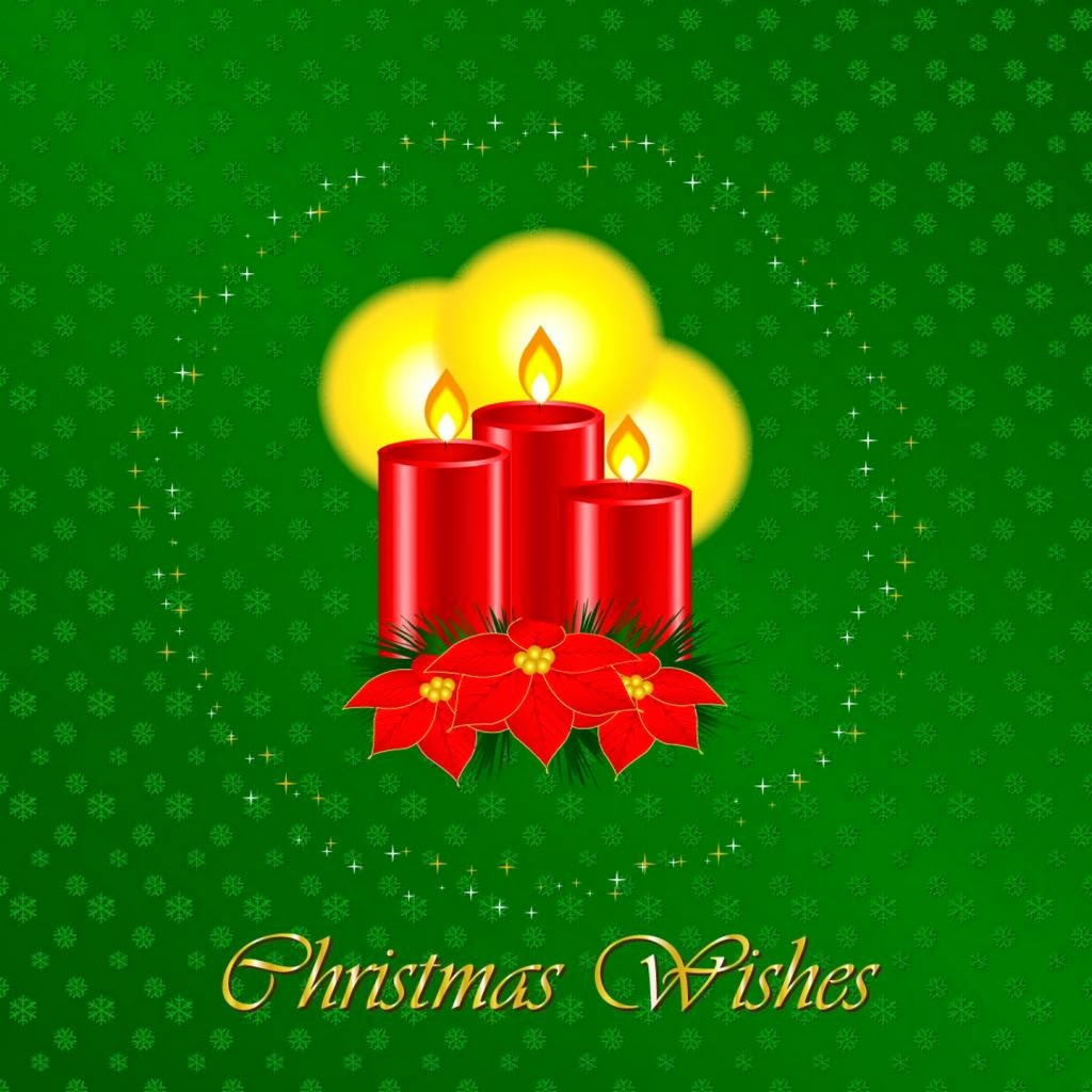 Christmas Wishes download free wallpapers for iPadjpg 1024x1024