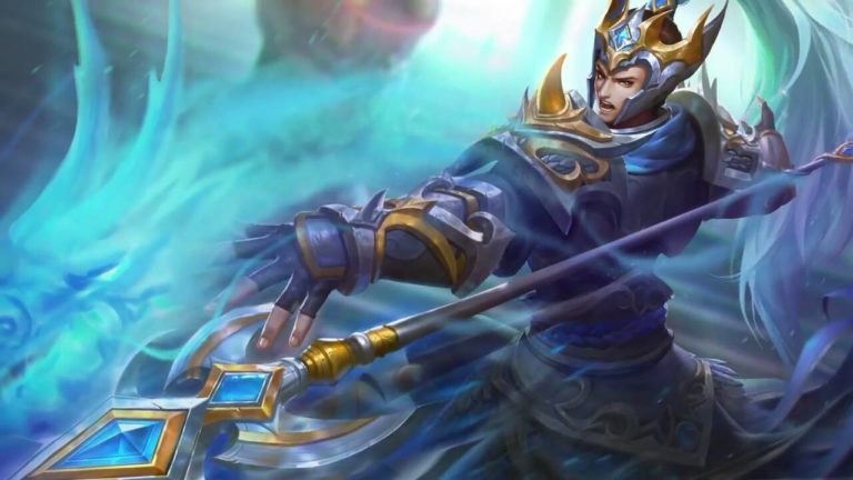 21 Amazing Mobile Legends Wallpapers Mobile Legends 768x432