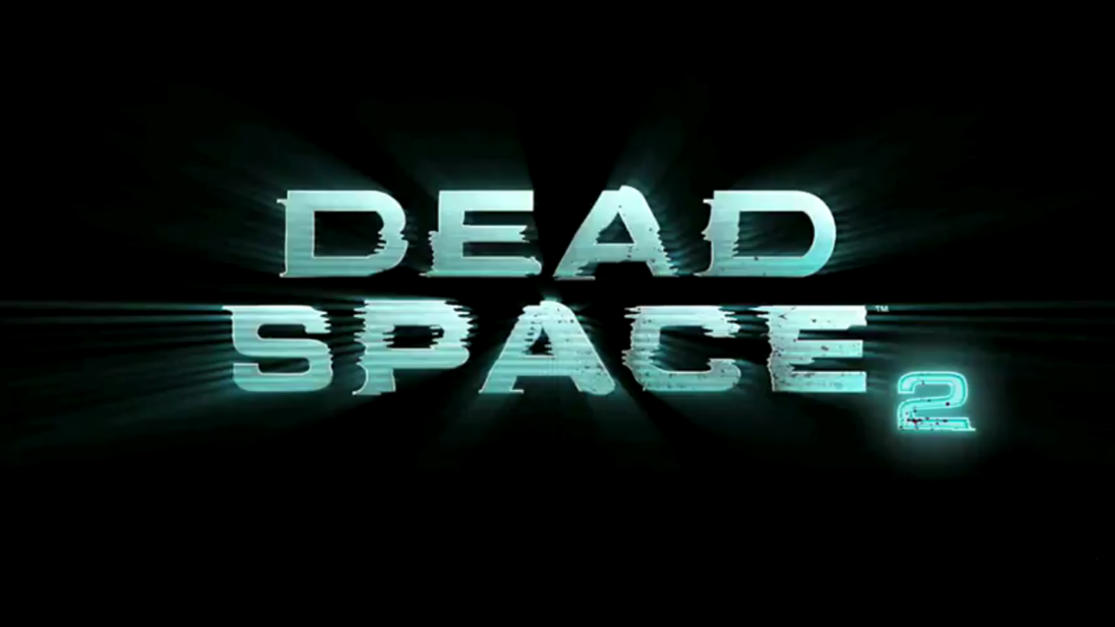 Dead Space 2 HD Wallpapers DVD Cover | Desktop Wallpapers