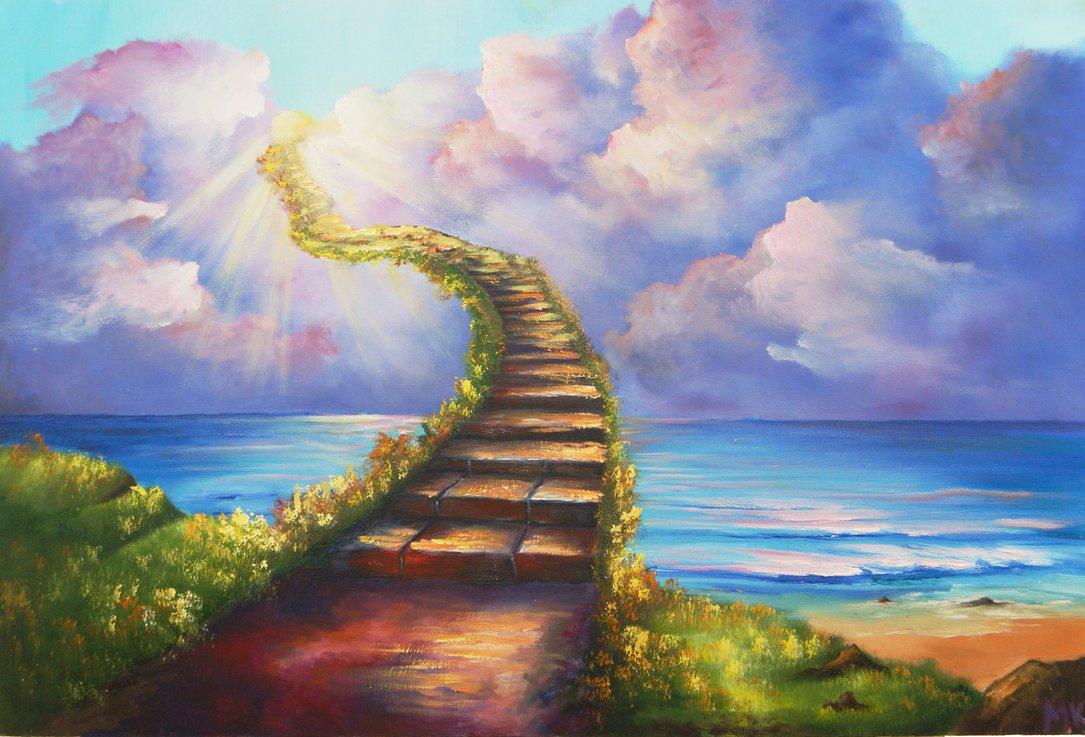 Heavenly Wallpaper Images - WallpaperSafari