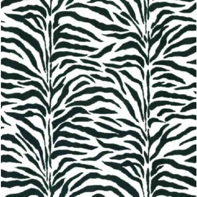 Black White Zebra Stripes Wallpaper   All 4 Walls Wallpaper 650x650