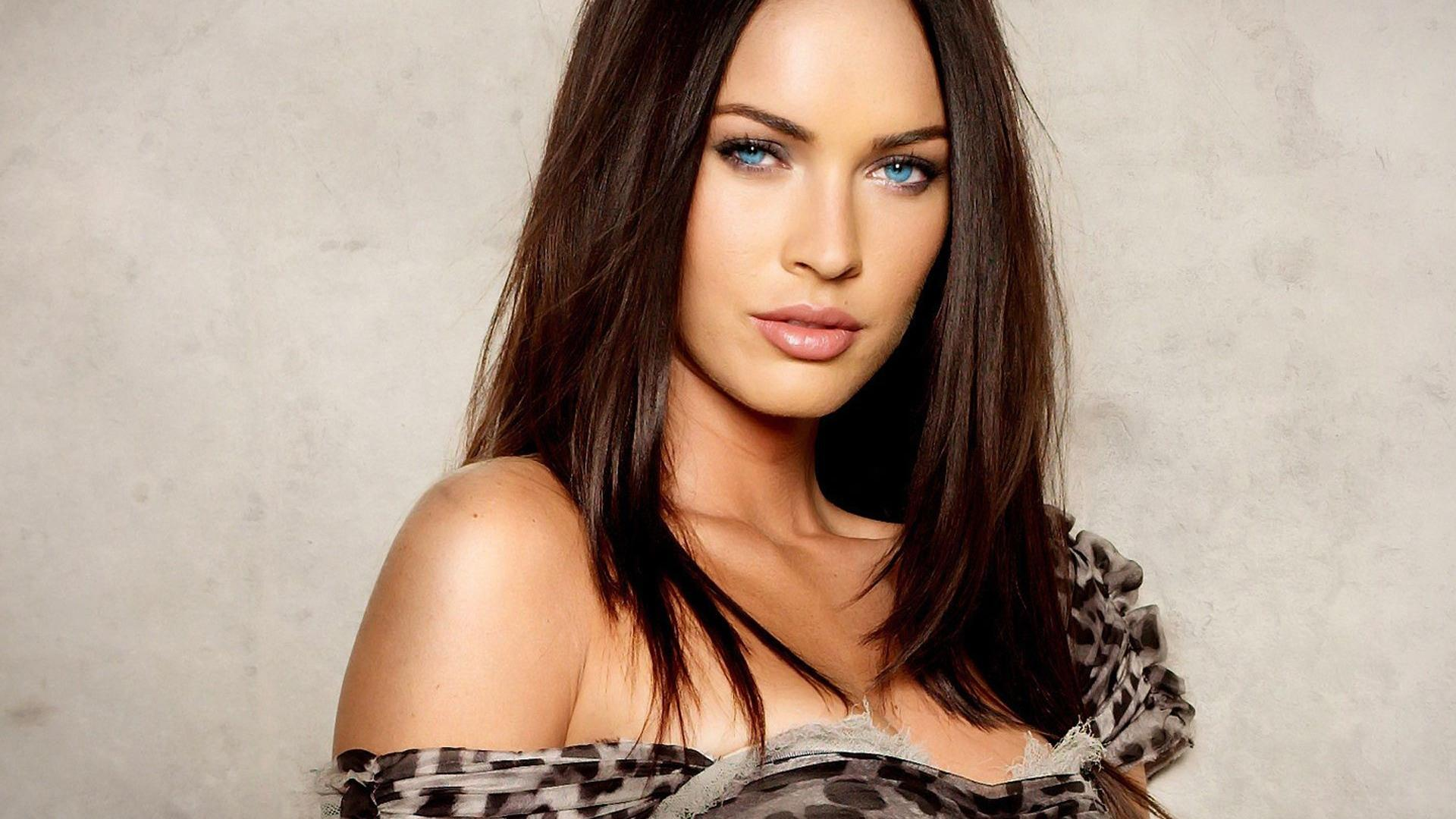 Megan Fox Wallpaper HD Widescreen ImageBankbiz 1920x1080