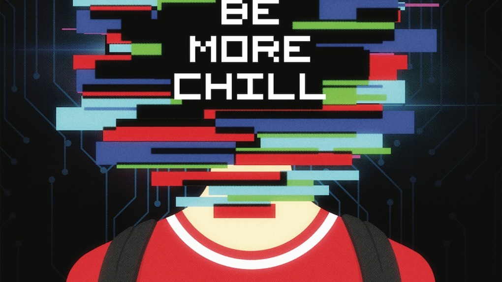 18 Be More Chill Wallpapers On Wallpapersafari